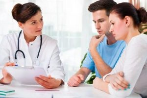 Бесплодность невыясненного происхождения определяется, у пациентки