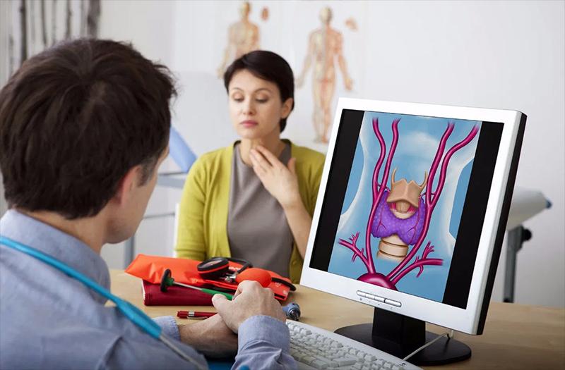 Эндокринное бесплодие