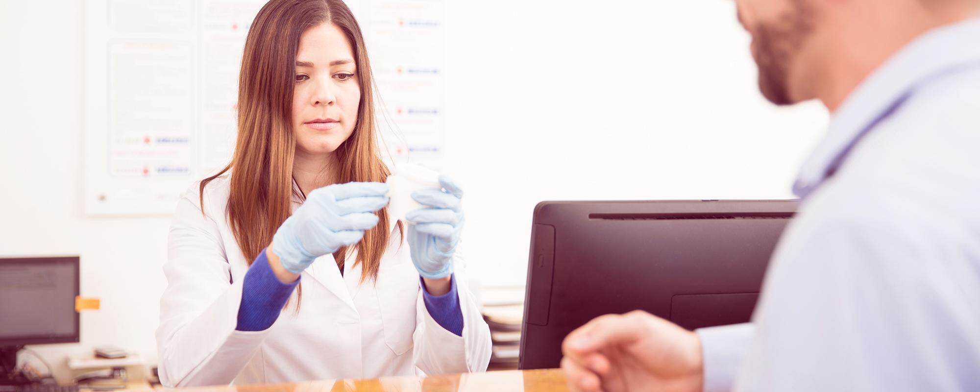 Подбор донора спермы или ооцитов по резус-фактору